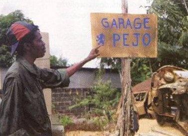 image drole afrique